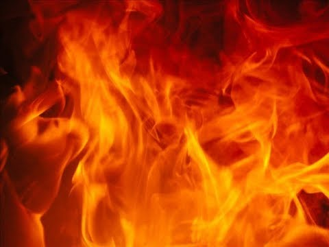 Fire Engulfs Bar & Restaurant In Squaw Lake
