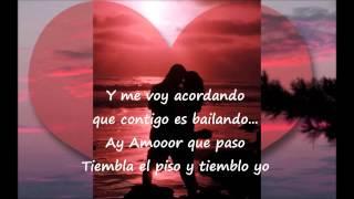 Ay Amor- Fonseca