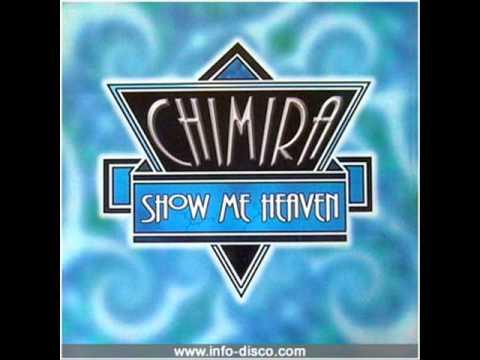 chimira show me heaven sosumi 12 39 39 mix 1996 youtube. Black Bedroom Furniture Sets. Home Design Ideas