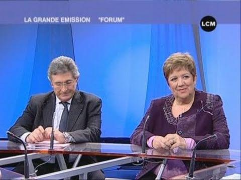 Forum: comment régler la question des Roms? (Marseille)