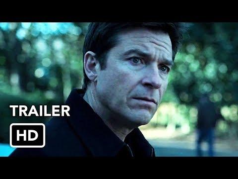 Ozark Season 2 Trailer (HD) Jason Bateman Netflix Crime Drama