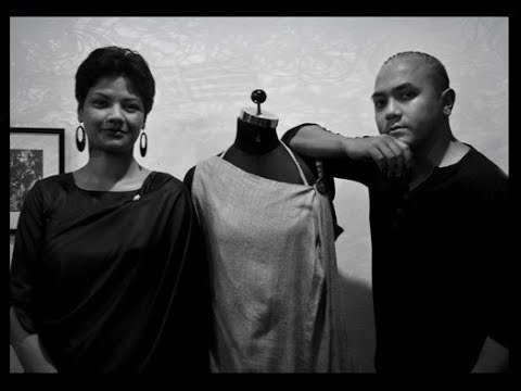 Ryndia, the silk of peace: Daniel Syiem on creating an ethical fashion label
