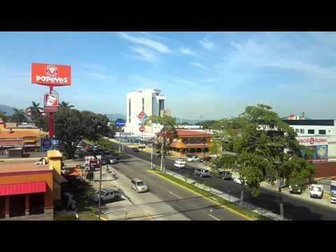 Circunvalación San Pedro Sula Honduras