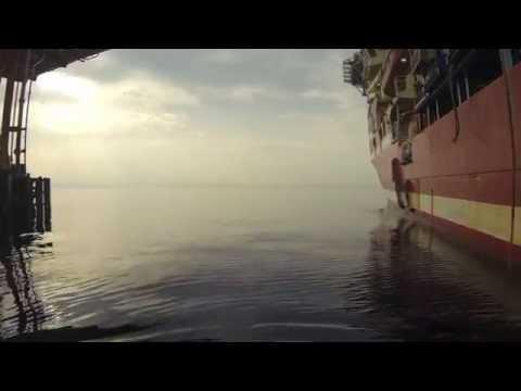 Offshore stuff