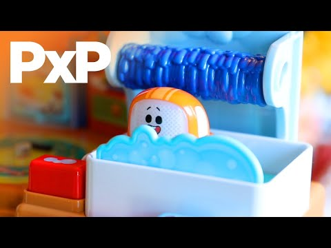 Have fun anytime with Go! Go! Cory Carson Cory's Stay & Play Home! | A Toy Insider Play by Play