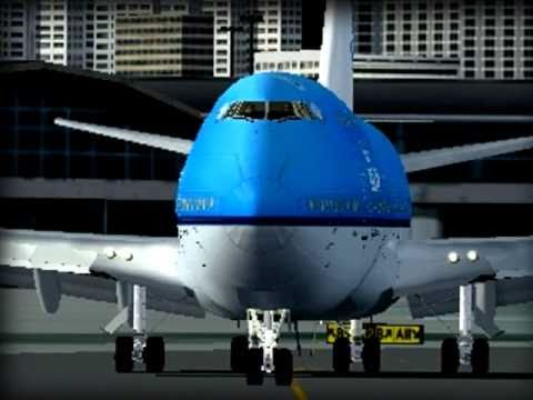 a tribute to klm boeing 747 400 from project opensky hd youtube rh youtube com Boeing 747 800 Boeing 747 400 Inside Cabin