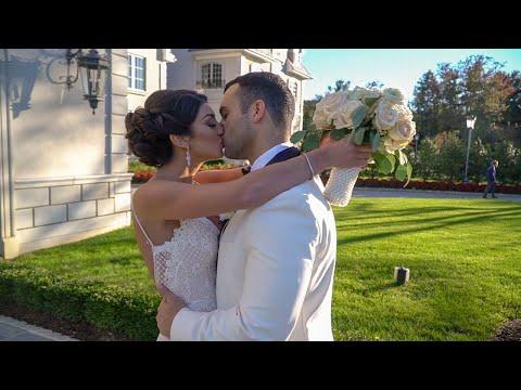 Park Chateau Same Day Edit Wedding of Alyssa & Gaetano - YouTube