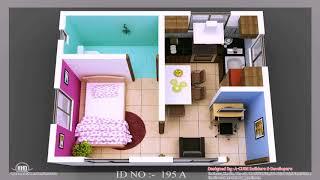 Design A Tiny House App  See Description
