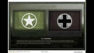 Война 1944 год | Флеш игра для мальчиков про вторую мировую войну | Великая отечественная война