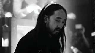 Steve Aoki, Datsik Deadmeat Tour Concert Video March 2012