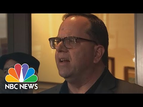 Los Angeles Teachers Union, School District Discuss Concerns Ahead Of Strike | NBC News