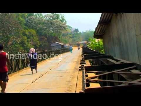 Dasarath Setu, Tripura