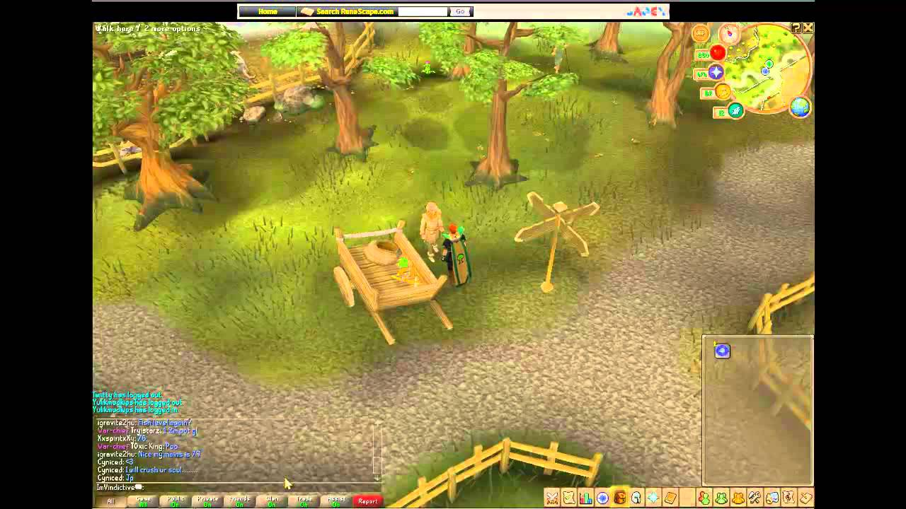 Activate Varrock Lodestone : Free Programs, Utilities and Apps