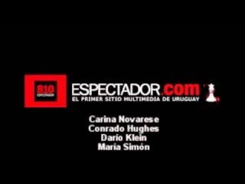 La Tertulia: Television Digital Uruguay