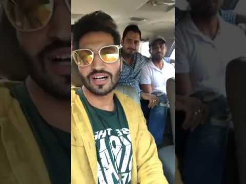 Jassi Gill Live Video 2017 || Parmotion For Dil Tutda || Latest Punjabi Song 2017