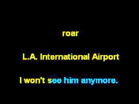 L.A. International Airport - Susan Raye Karaoke