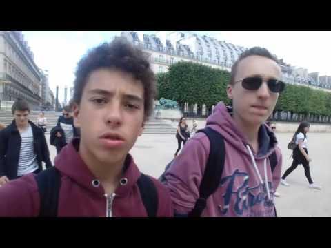 [VLOG] Paris - Orsay/Garnier