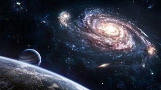 "Dark Rap / Hip-Hop Instrumental | ""Deep Space"" | Futuristic Experimental Beat | Syko Beats"