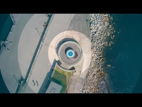 Dún Laoghaire is Unreal - Dun Laoghaire Drone Clickworks