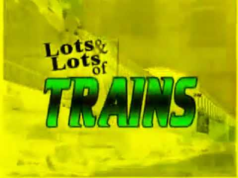 Lots And Lots Of Trains Effects Sponsored By Preview 2 Effects