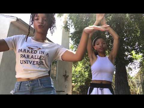 Chloe x Halle - Grown (From Grownish) - Official Music Video