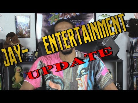 JAY-3 ENTERTAINMENT Channel Update
