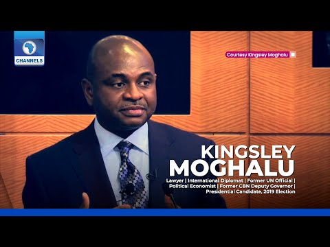 We Must Develop People, Grow Economy & Structurally Transform To Prosper – Moghalu