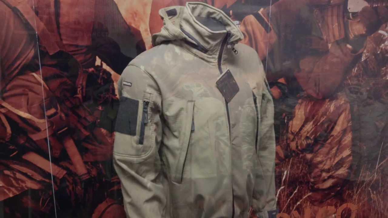 5b0cedd51da071 Pentagon Artaxes SF Jacket - YouTube