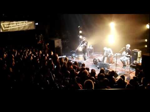 Biffy Clyro - Howl - at The Rose Theatre, Kingston