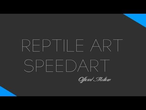 OfficialMellow - Speedart
