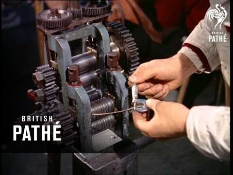 English Jewellery (1957)