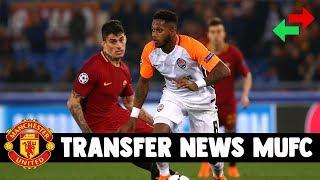 Fred to Man Utd!! - MUFC Transfer News (Telegraph)