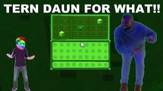tern daun for what