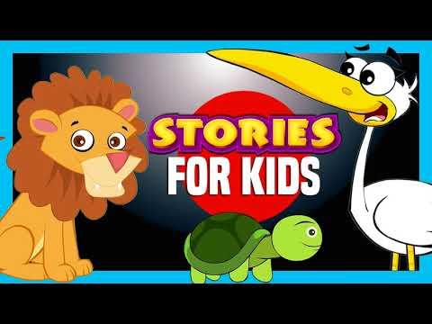 Stories For Kids  journey eric enide
