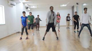 Nawabzaade: Tere naal nachna dance video | Choreography by Dancer Munna
