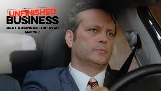 "Unfinished Business | ""Off the Rails"" TV Commercial [HD] 
