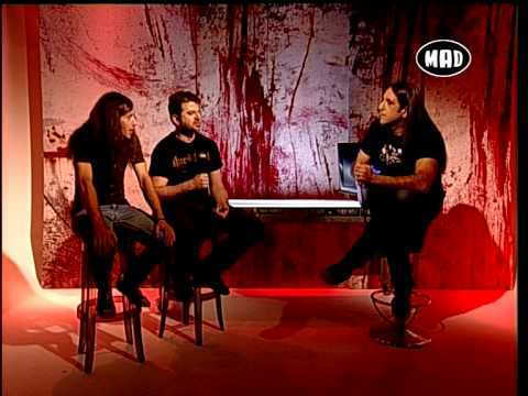 Leprous, UDO, Battle Beast και στο studio οι Ocean Mind (TV War 3.6.13)