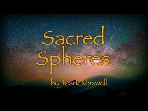 2 Hours Deeply Relaxing Instrumental Background Music : High Mind Music : Sacred Spheres
