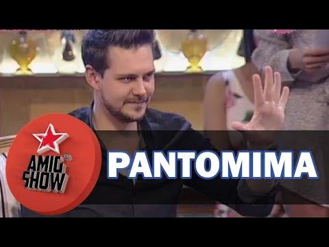 Pantomima - Ami G Show S11 - E29