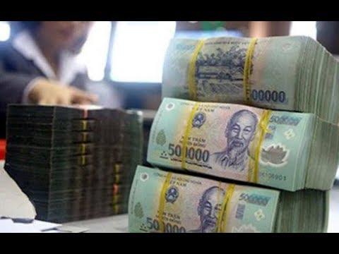 Dong Hits 2018 Highs/ZEC/Egyptian Pound Weakens/GCR for Banks/Africa 2018 Forum