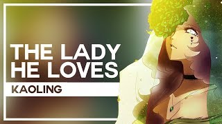 Lollia - The Lady He Loves (Vocal Cover)