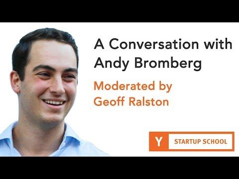 A Conversation About Crypto-currencies and ICOs with Andy Bromberg
