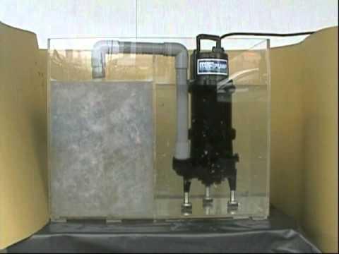 Bomba hcp serie gf trituradora youtube for Bomba trituradora sanitrit
