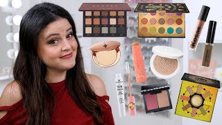 October_Beauty_Favorites_and_FAILS!_JenLuv's_Countdown!_#notsponsored