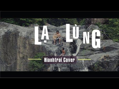 LẠ LÙNG – VŨ    #Hianhtrai Cover    Thác Tình Yêu – Cam Lâm, Khánh Hòa