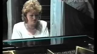 Татьяна Грецкая   Попури пианино