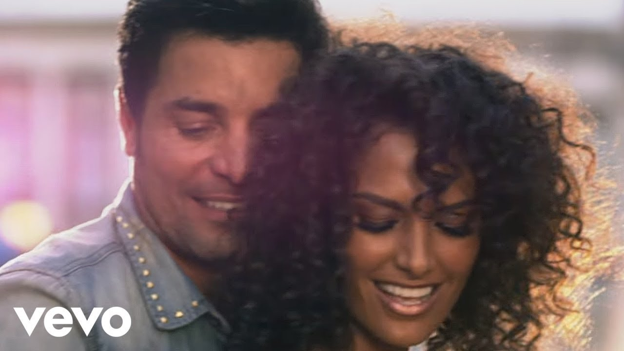 Chayanne - Qué Me Has Hecho (Official Music Video) ft. Wisin