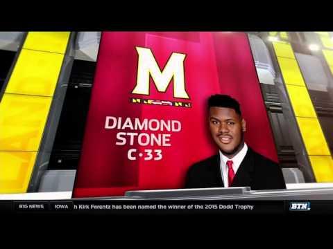 Penn State at Maryland - Men