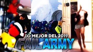 LO MEJOR FAIL ARMY 2019