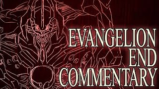 End of Evangelion Unofficial Commentary Ft. Hell+/Alex